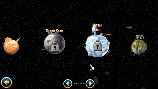 Angry Birds Star Wars 1.1.0 new