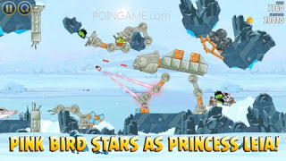 Angry Birds Star Wars 1.1.0 new2