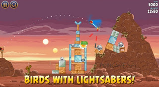 Angry Birds Star Wars 1.1.0 new3