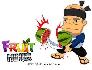 Fruit Ninja HD PC 2